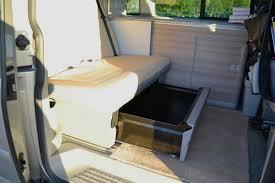 volkswagen california shower vw california bench drawer vw t2 pinterest california gears