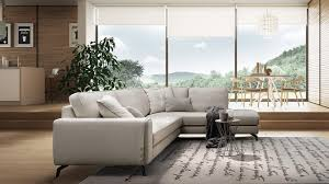 Spencer Sofa Sofas In Fabric Spencer Lecomfort