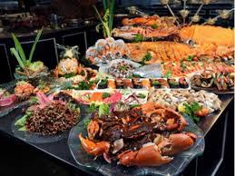 East Coast Seafood Buffet by Seafood Buffets