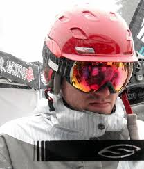 gear review smith optics vantage helmet white knuckled