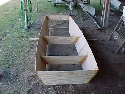 Free Wooden Boat Plans Skiff by Jon Boat Photos From Kit Builders Wooden Boat Kits