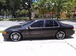 honda accord 1990s honda accord florida 9 1990 honda accord used cars in florida