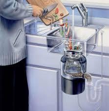 broyeur de cuisine installation réparation de broyeur alimentaire de cuisine