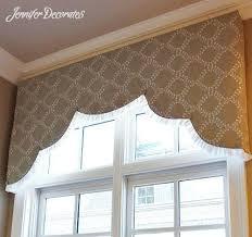 Foam Board Valance 643 Best Window Treatments Cornices Valances Draperies Diy