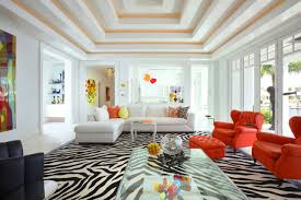 livinf spaces living spaces inspired by art design