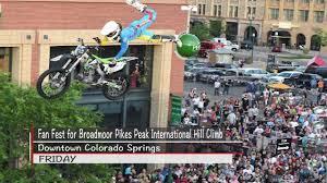 Crime Map Colorado Springs by Must See Must Do Colorado Springs June 23rd Weekend Picks Video