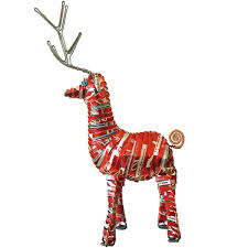 can reindeer coke store