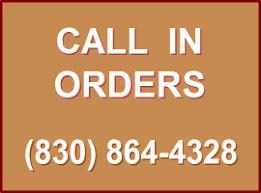 longhorn cafe 830 864 4328
