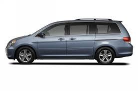 2012 Honda Odyssey Roof Rack by 2010 Honda Odyssey Conceptcarz Com