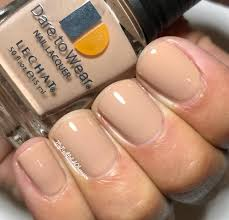 perfect match colors my nail polish obsession lechat dare to wear exposed collection