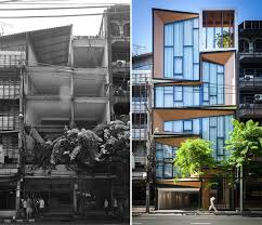 innovative home design inc decrepit commercial building converted into a gorgeous contemporary