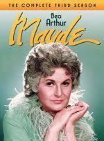 Seeking Cast Maude Bill Macy Walter Findlay Was Cut By The Rest Of The Cast