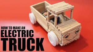 how to make a truck that moves making wooden toy trucks youtube