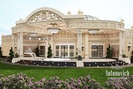 exterior design in dubai villas exterior design in qatar photo 4