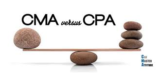 Passed Cpa Exam Resume Cma Vs Cpa Which Qualification Is Better