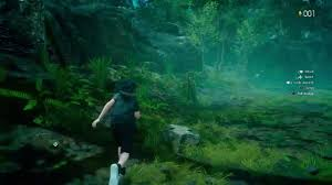 subaru crosstrek forest green final fantasy xv demo gameplay with wojnar90 tgn central