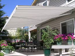 Acme Awning Company Acme Tent And Canvas Co Inc Retractable Awnings And Shades In