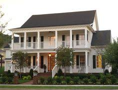 Southern Style Home Floor Plans Pretty House Plans With Porches Front Porches Porch And Southern