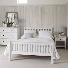 elegant white bedroom furniture wooden storage shelves under sofa