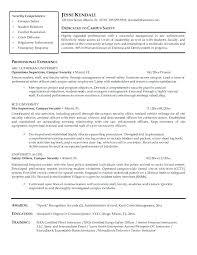 sample resume for law enforcement police resume narcotics officer