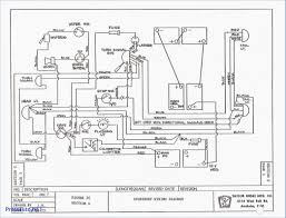 2010 ezgo rxv wiring diagram 2010 wiring diagrams