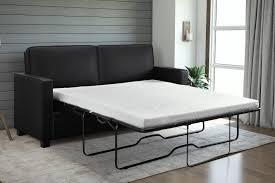 Tempurpedic Sofa Sleeper Sofa Queen Sofa Sleeper With Memory Foam Mattress By Signature