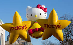 meet the new balloons joining this years macy s thanksgiving day