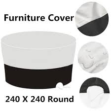 Black Patio Furniture Covers - desk chair cover promotion shop for promotional desk chair cover