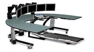 coolest office desk treadmill desk ikea treadmill desk