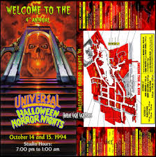 carnival of carnage halloween horror nights hhn iv