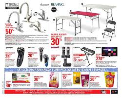 Canadian Tire Kitchen Faucets by Canadian Tire Qc Flyer March 4 To 10