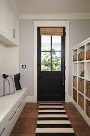 flur teppich teppich in schwarz und weiß wunderbare ideen archzine net