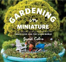 re defining the miniature garden and creating history the mini