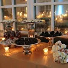Table Buffet Decorations by 10 Best Outdoor Wedding Ideas In 2017 Dessert Table Buffet And