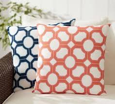 indoor outdoor pillow pottery barn