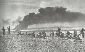 siege of siege of tobruk ends