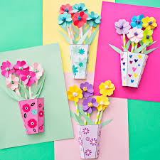 Make Flower With Paper - hello wonderful how to make 3d paper flower bouquets with video
