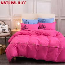 Solid Pink Comforter Twin Solid Color Twin Bedspread Solid Color Twin Bed Quilts Solid Color