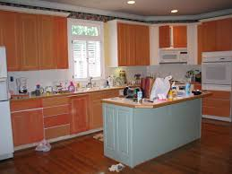 Removing Thermofoil From Cabinets With Heat Gun And Painting - Painting laminate kitchen cabinets