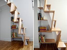 design ideas small spaces 13 stair design ideas for small spaces contemporist