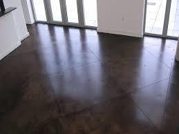 concrete floor ideas indoors nice idea tiling on concrete floor