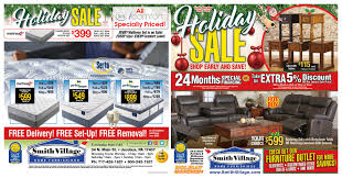home furnishings and decor smith village jacobus pa flyer