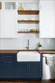 How To Clean Oak Kitchen Cabinets by Kitchen Walnut Wood Finish Distressed Kitchen Cabinets Glazed