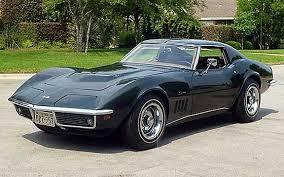 1968 l88 corvette 1968 corvette l88 coupe cars drive away 2day