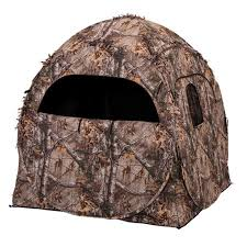 Walmart Blinds In Store Ameristep Doghouse Blind Realtree Xtra Walmart Com