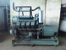diesel industrial generators ebay