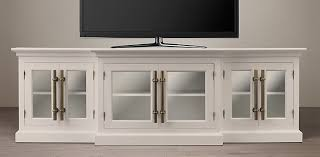 Media Console Table Media Collections Rh