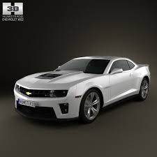 zl1 camaro for sale chevrolet camaro zl1 2011 by humster3d 3docean