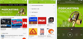 free podcasts for android 10 best podcast apps for android 2017 play and