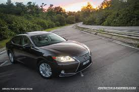 lexus ls price malaysia driven the 2013 lexus es250 u2013 the brand u0027s u0027elegant sedan u0027 sets to